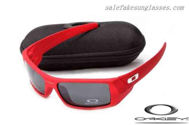 a9ba426c2b Cheap Replica Oakley gascan sunglasses red   black wholesale