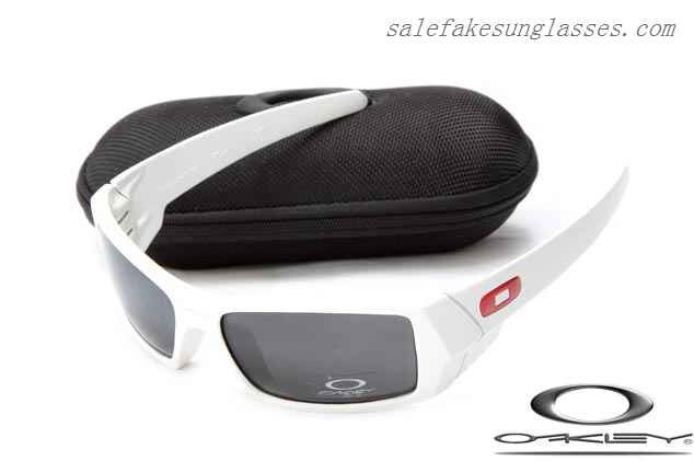 9b6540e363 Cheap Copy Oakley gascan sunglasses white   black China