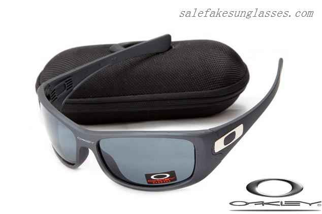 fc4f71b9850 Cheap Imitation Oakley hijinx sunglasses matte grey   black sale