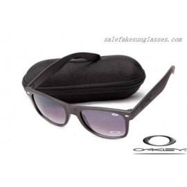 6468574539 Cheap Fake Oakley frogskins sunglasses matte black   G20 black free shipping