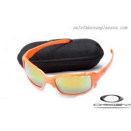 938b8905c5 Cheap Fake Oakley jawbone sunglasses orange flare   fire UK