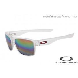 6d4b3b33d5c Cheap Copy Oakley twoface sunglasses white   colorful sale